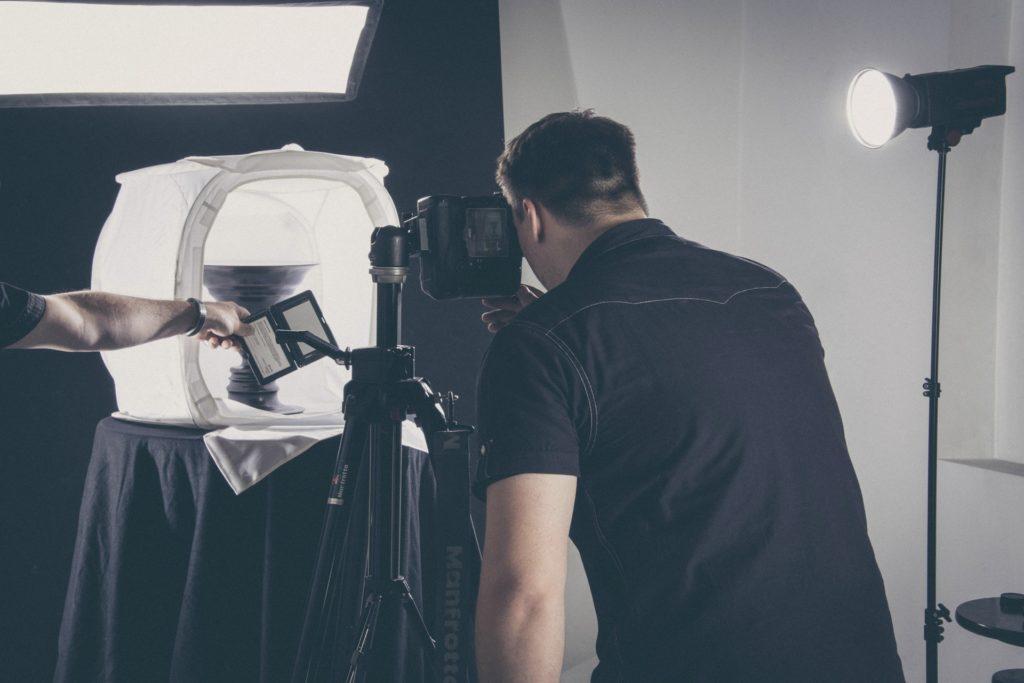 sesje fotograficzne i video